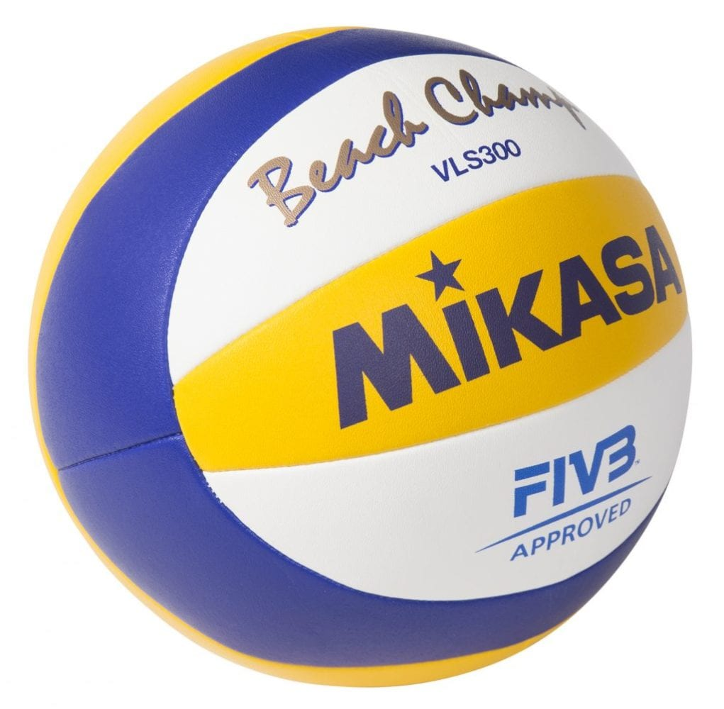 Mikasa VLS300 Beach Champ Review