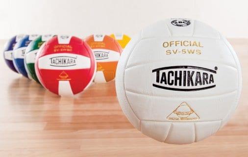 tachikara sensi tec volleyball