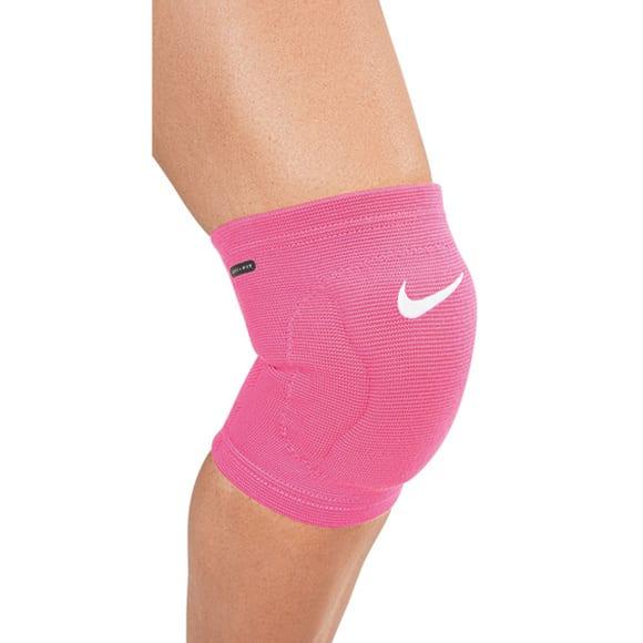 Nike Streak Volleyball Knee Pads Wearing
