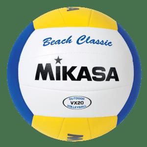 Mikasa VX20 Beach Classic Volleyball