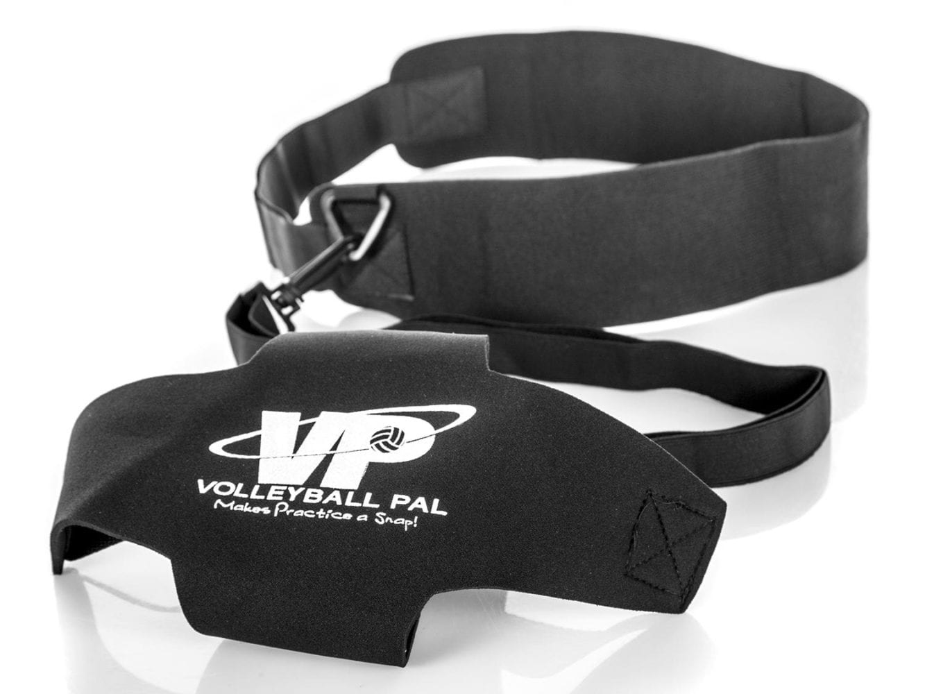 Tandem Volleyball Pal Training Aid