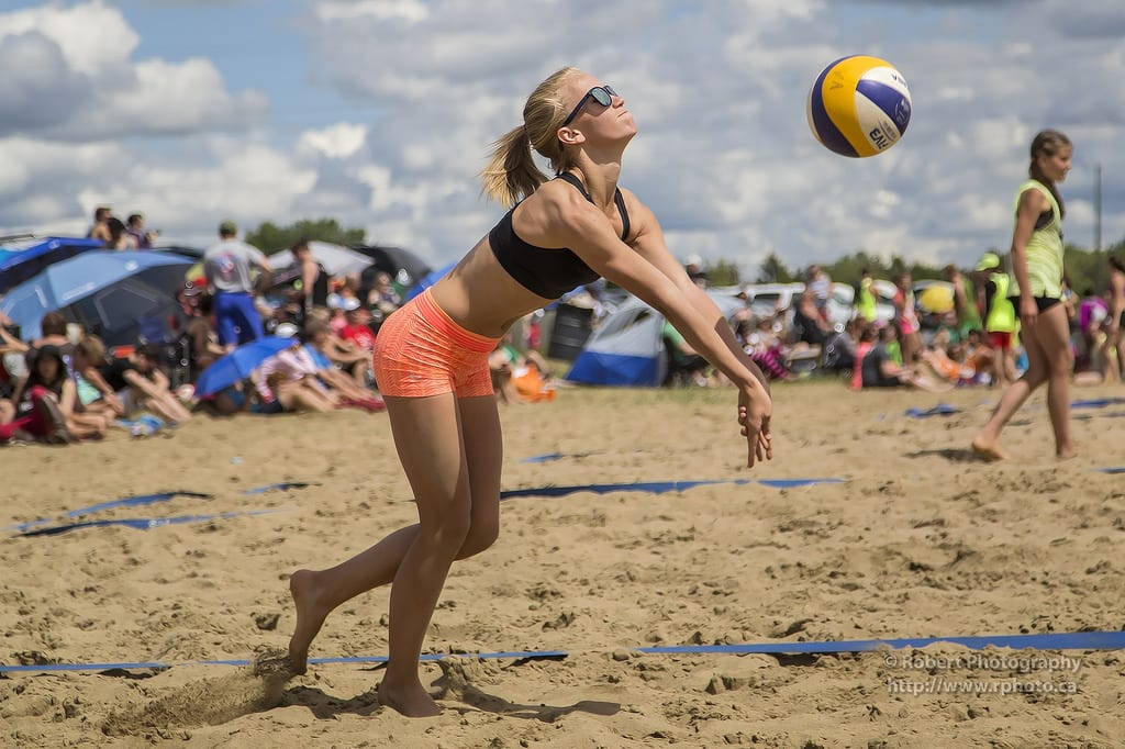 volleyball alberta summer camps