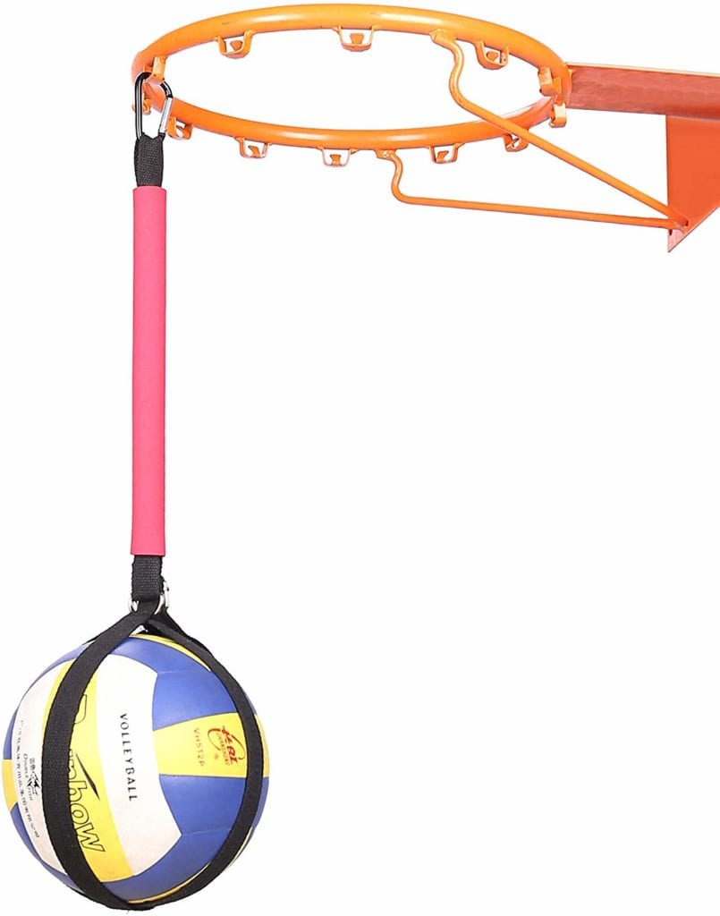 Volley Ball Spike Training Equipment