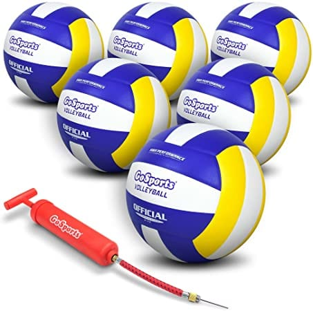 Volleyball Ball Packs Training Equipment Balls