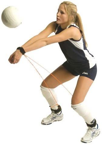 Volleyball Pass Right Training Equipment