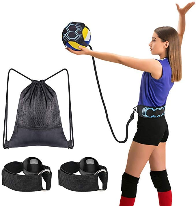 Volleyball Serve Training Equipment Kit