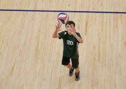 Top 5 Best Indoor Volleyballs For Kids