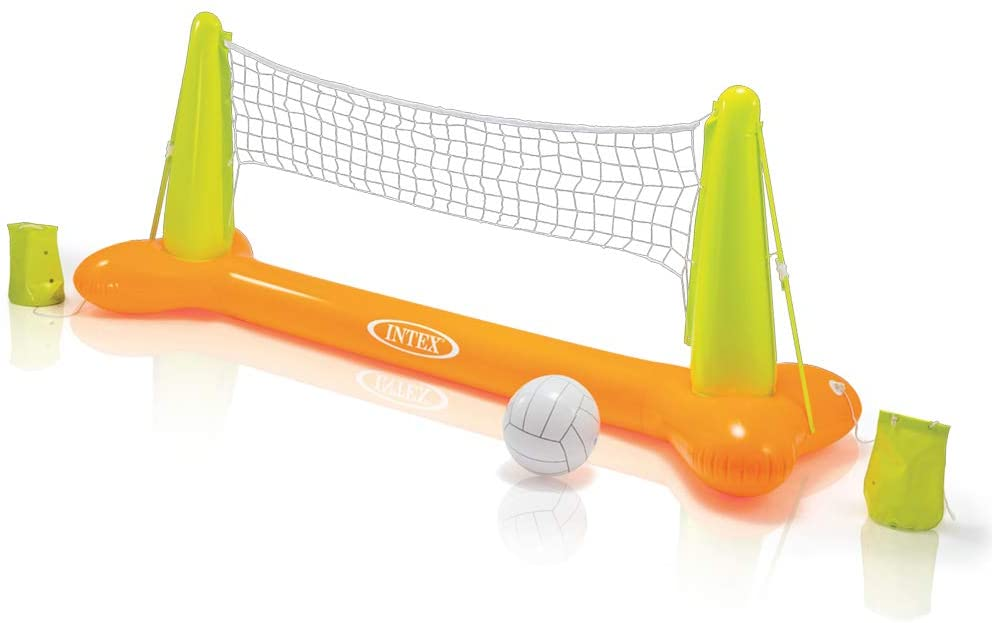 Best Pool Volleyball Sets For The Pool