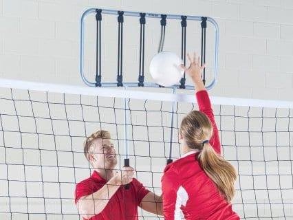 Tandem Sport_Bungee Blocker Volleyball Blocking tool