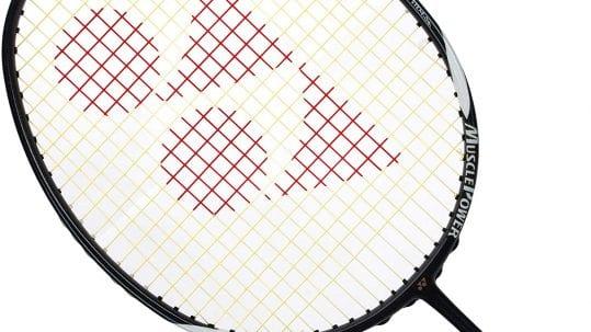 Yonex Badminton Racket Muscle Power Series 29 lite