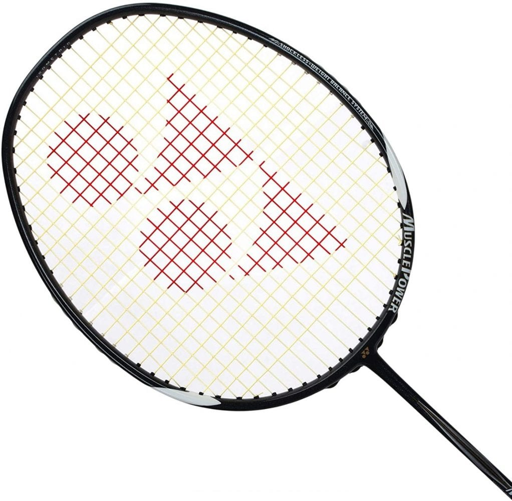 Yonex Badminton Racket Muscle Power Series 29 lite