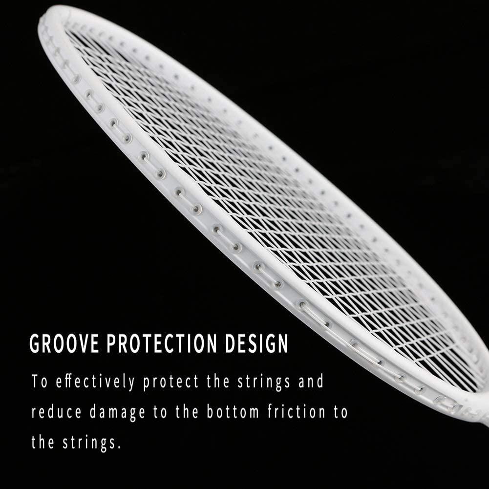 senston badminton set design