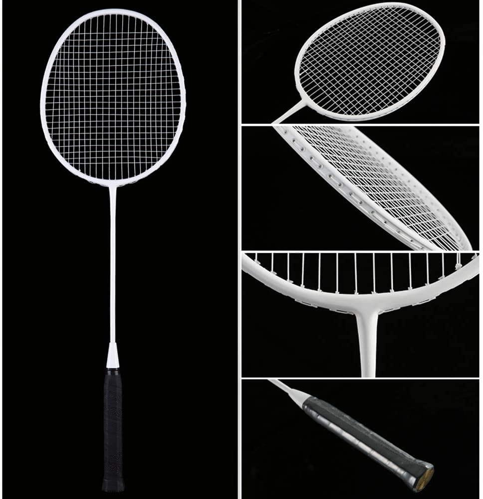 senston badminton set rackets