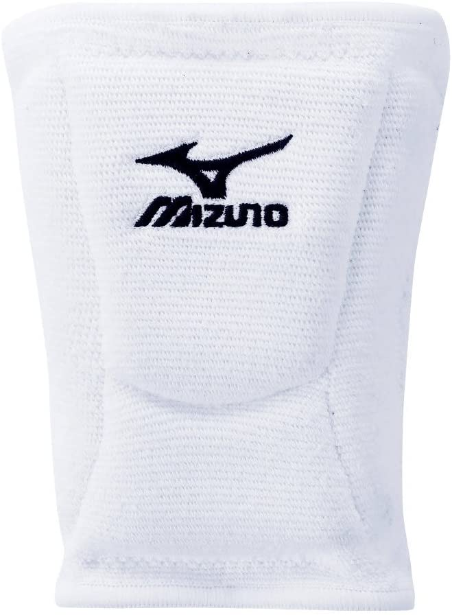 Mizuno LR6 Volleyball Kneepad white