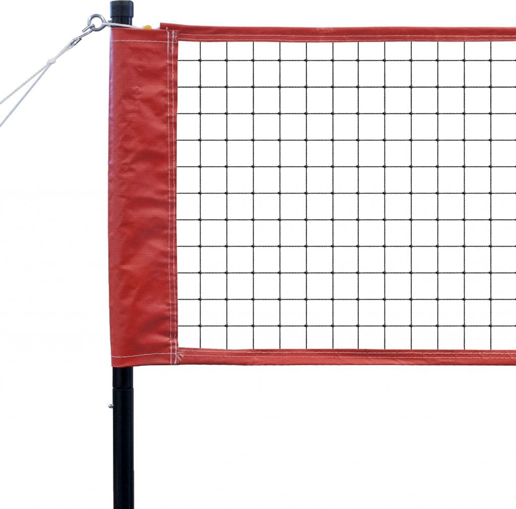 Park & Sun Sports Portable Outdoor Badminton Net