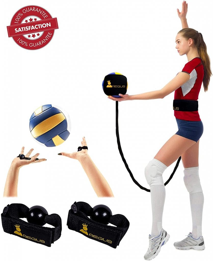 Regius Volleyball Training Equipment 3.0