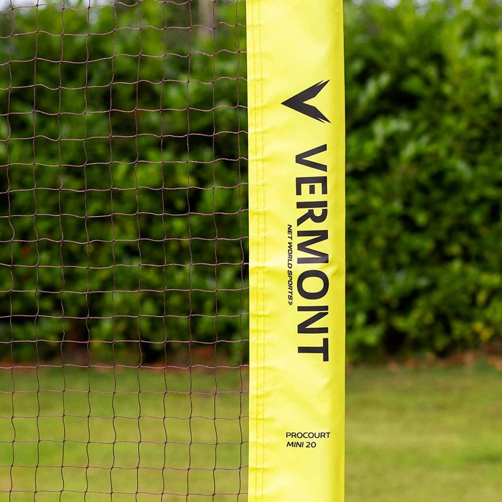Vermont Procourt Combi Net close up