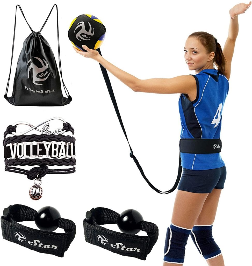 Volleyball Star Volleyball Training Equipment Aid