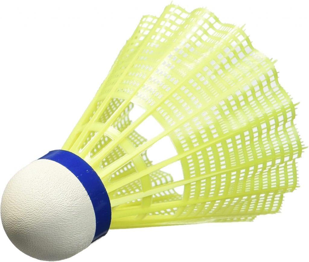 YONEX MAVIS 300 Badminton Shuttlecock yellow