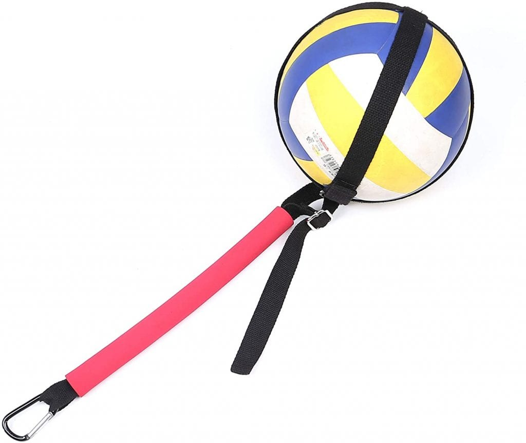 TopFan Volleyball Spike Training Systems
