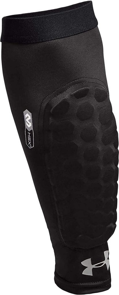 Under Armour Pro Hex Padded Forearm Sleeves top 5 volleyball padded arm sleeves