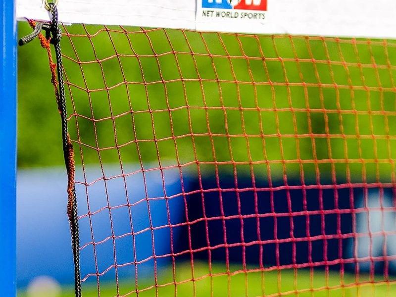 Vermont Badminton Nets