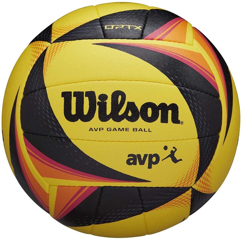 Wilson OPTX AVP review