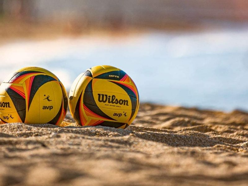 Wilson OPTX AVP review