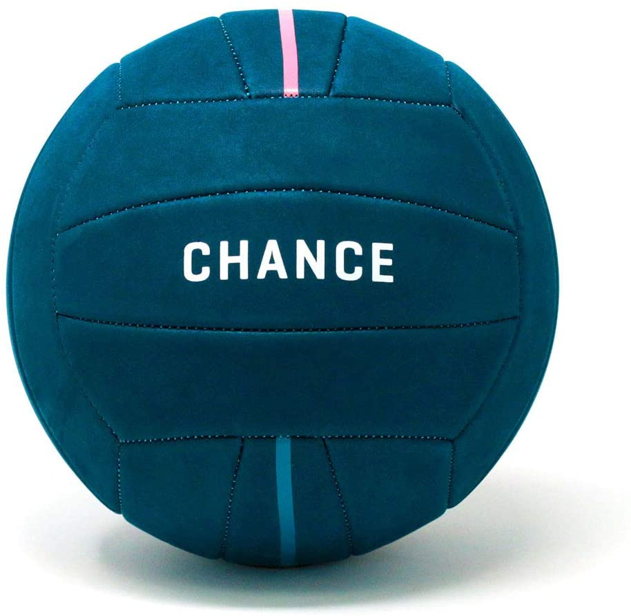 chance soft volleyball review