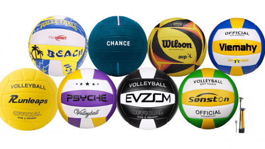 top-8-newest-beach-volleyballs-2020