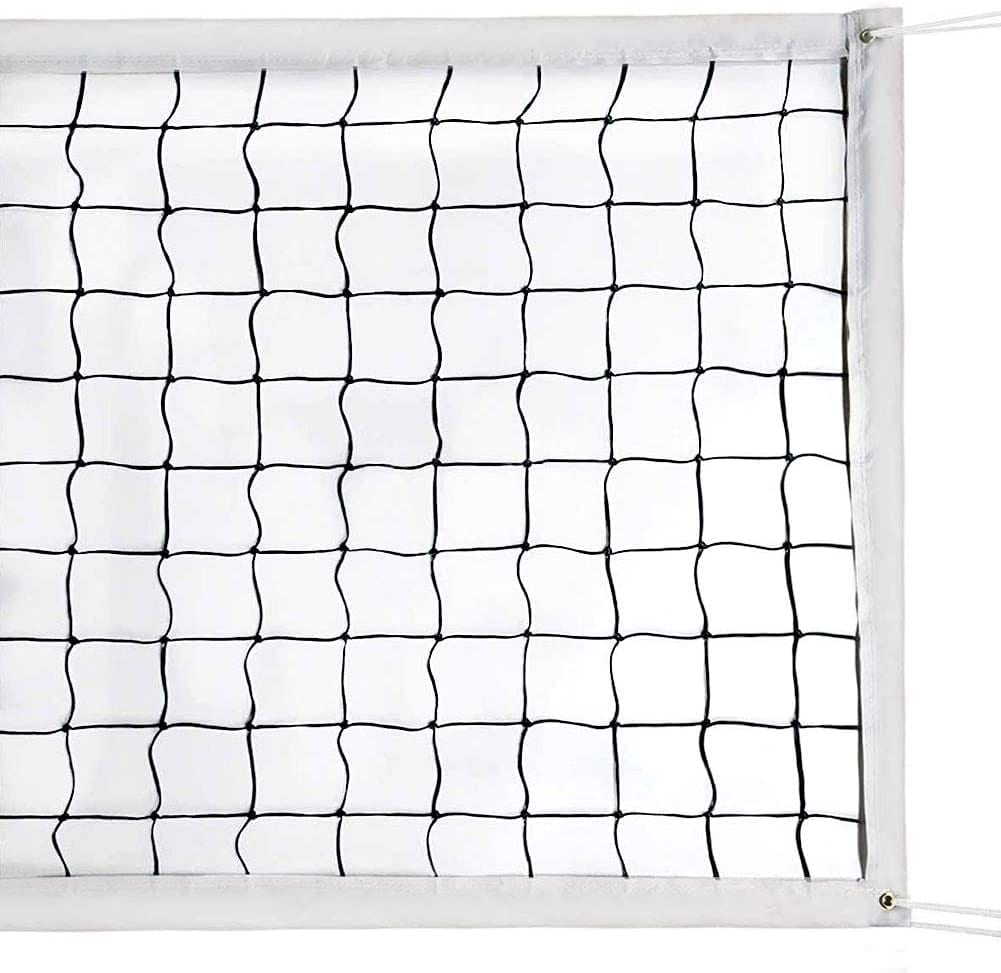 MILKY HOUSE VOLLEYBALL NETS