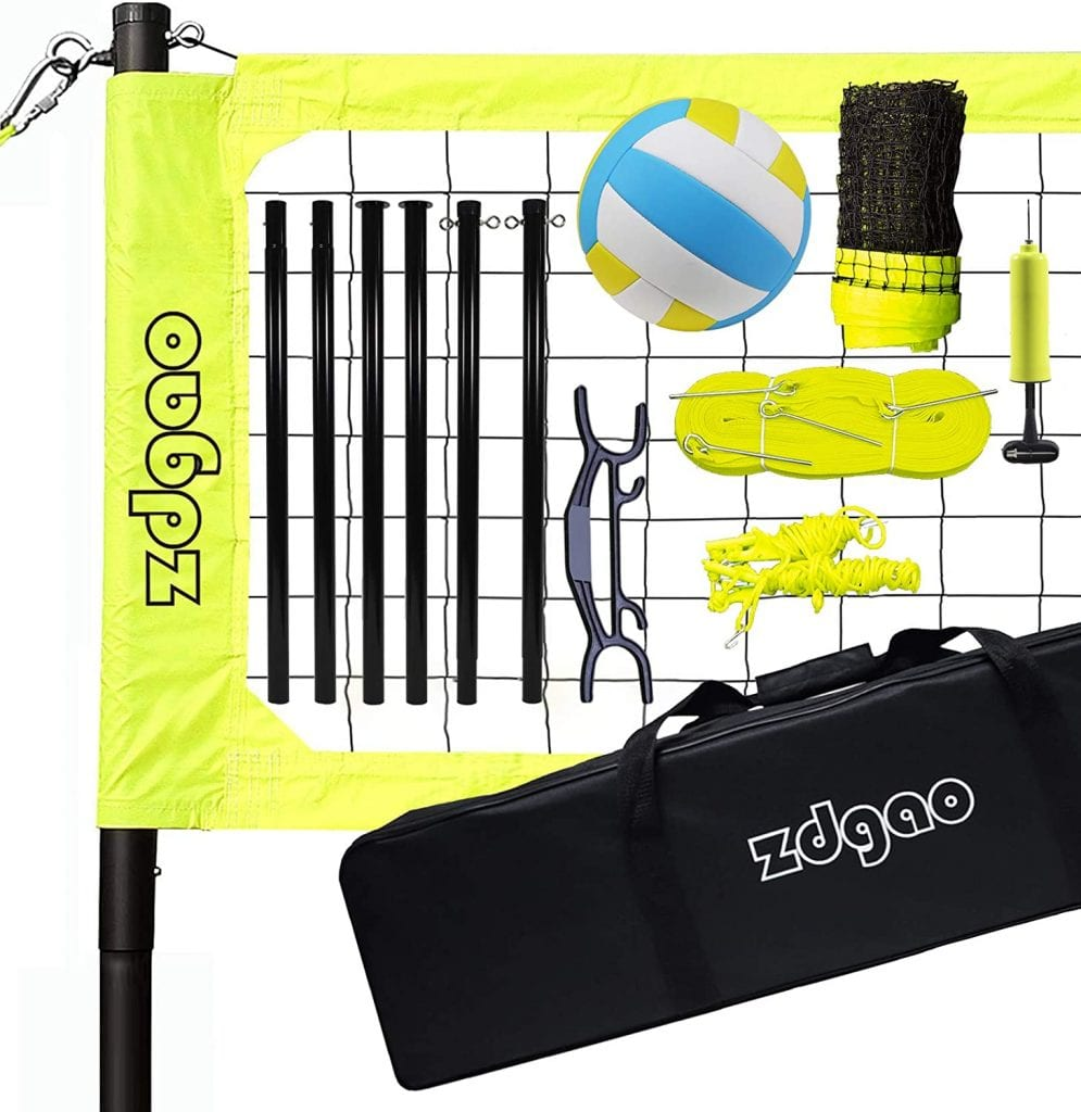 SBS Volleyball Set