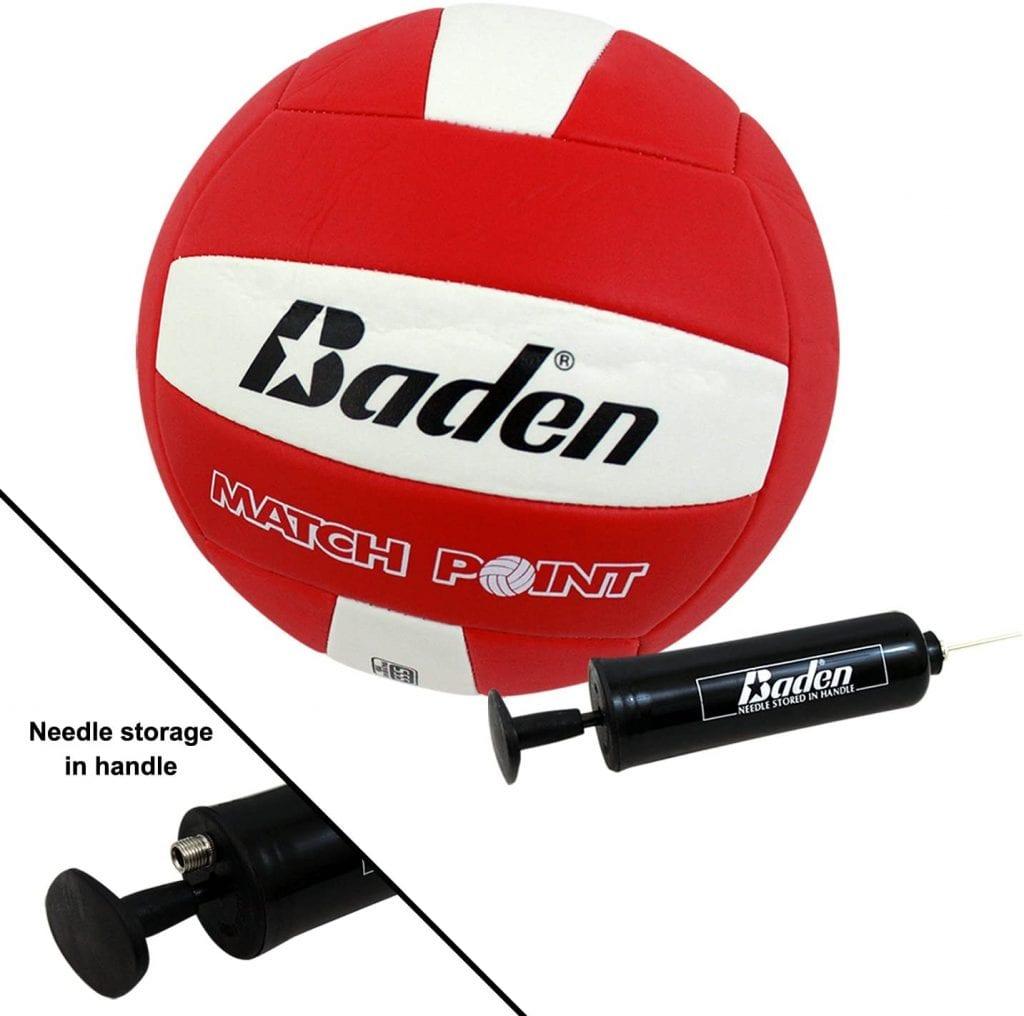 Baden-Champions-Volleyball-Badminton-Combo