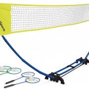 EastPoint Sports Easy Setup Regulation Badminton Set