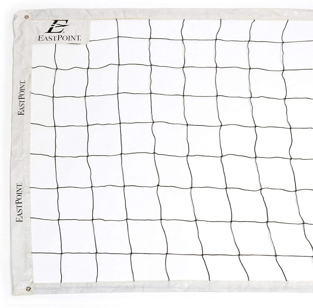 EastPoint Sports Replacement Volleyball Net