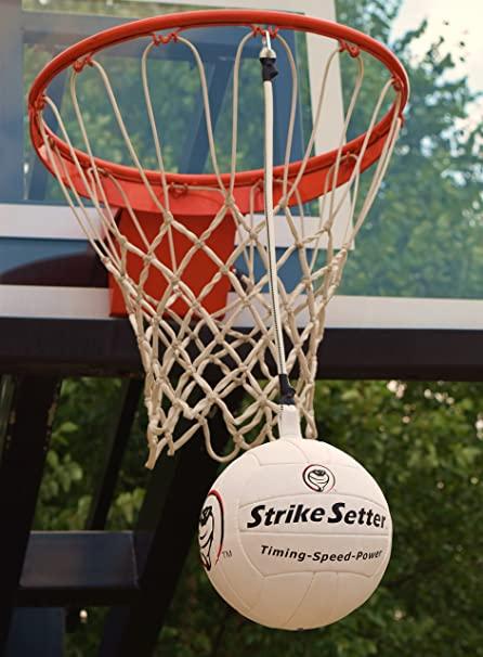 Elite Sport Tools StrikeSetter - Volleyball Spike Trainer