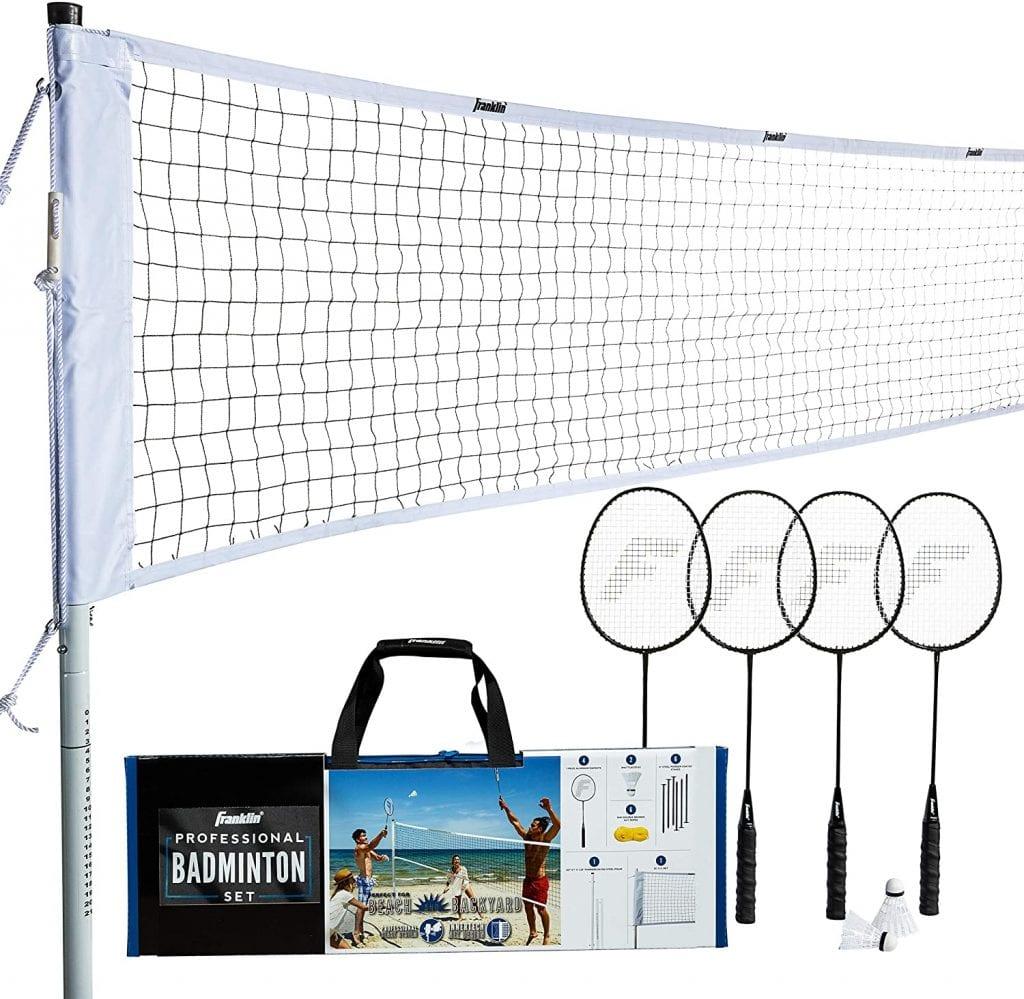 Franklin Sports Badminton