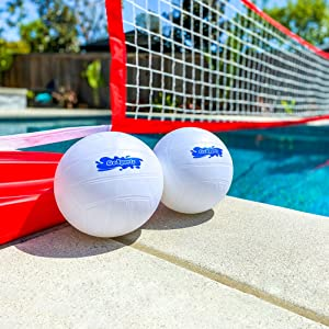 GoSports Splash Net PRO Pool Volley