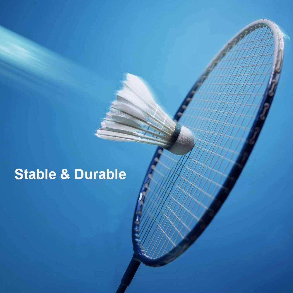 Hytekgro Badminton Birdie feature