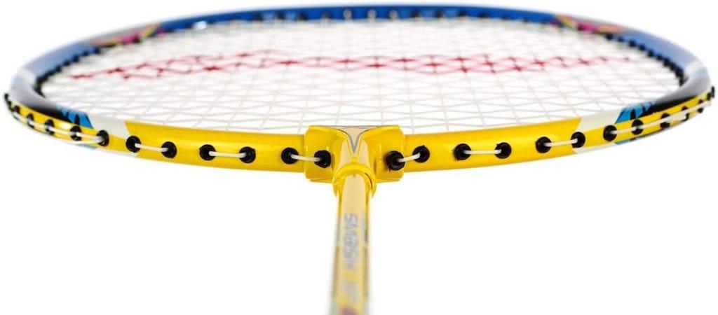 top 5 badminton racquets