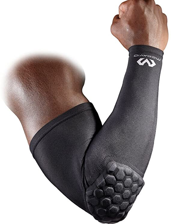 Top 5 padded volleyball arm sleeves