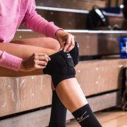 Mizuno LR6 Volleyball Kneepads
