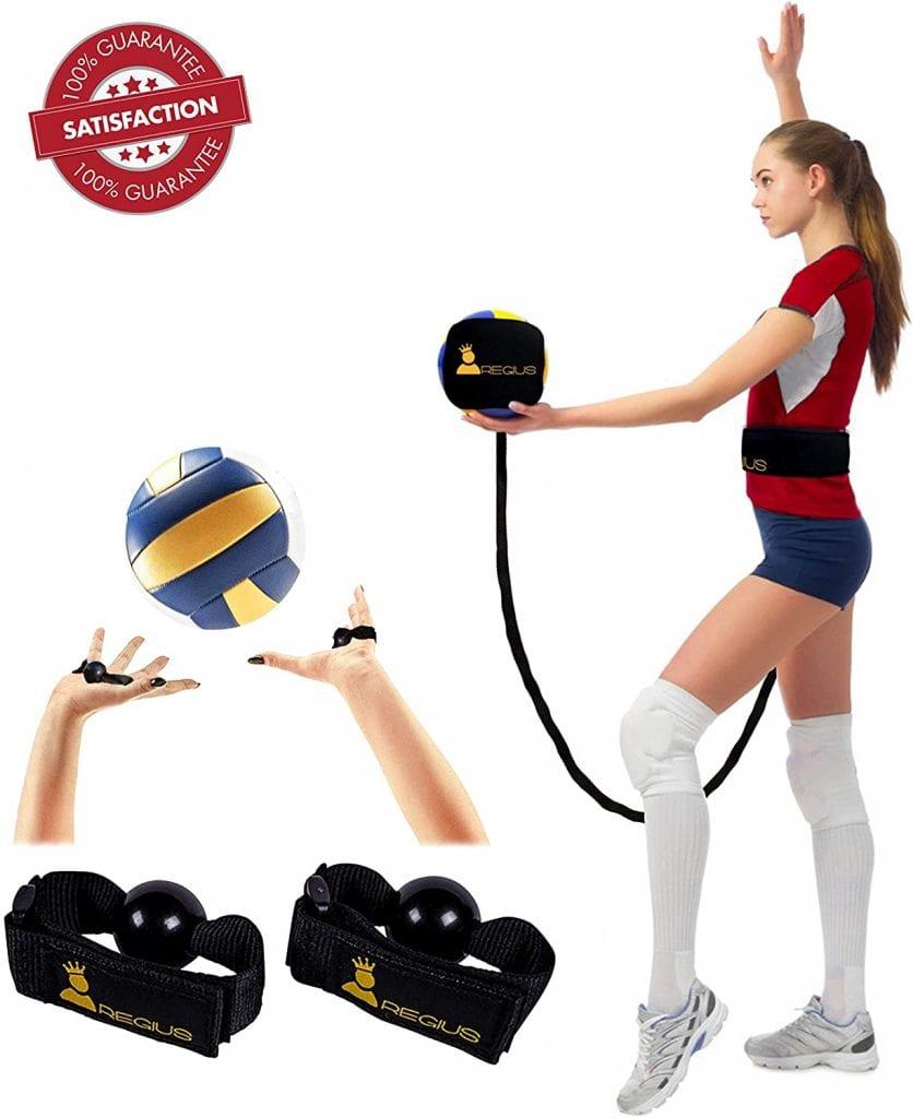 Regius Volleyball Training Equipment 3.0