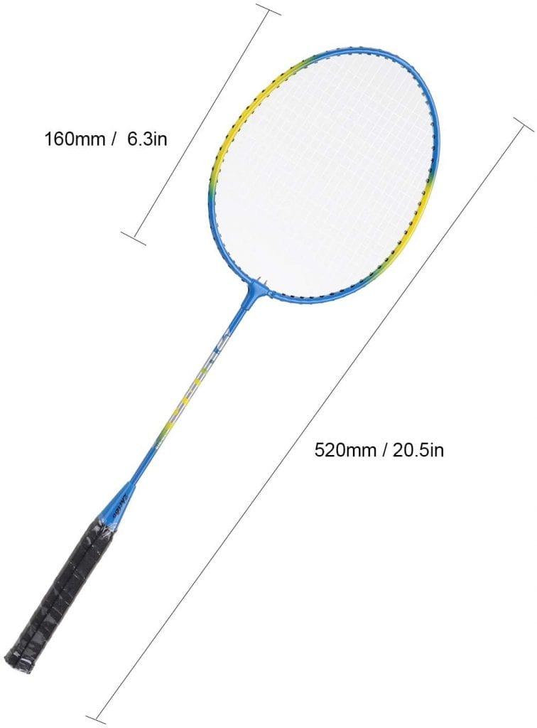 Roeam Outdoor Sports Badminton Rackets