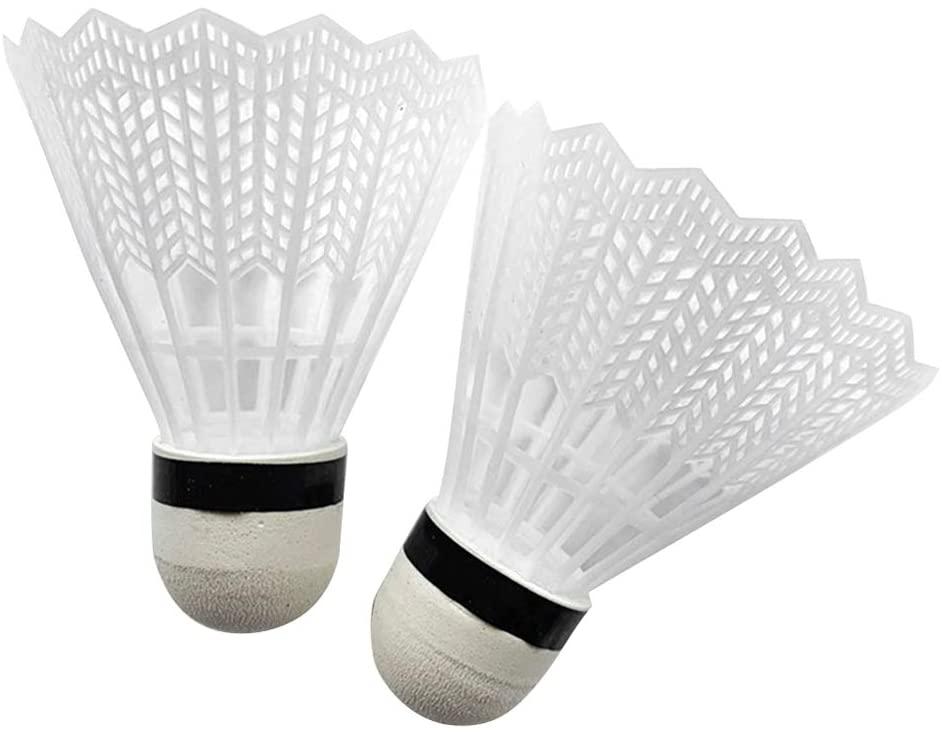 Roeam Outdoor Sports Badminton Rackets Set shuttlecock