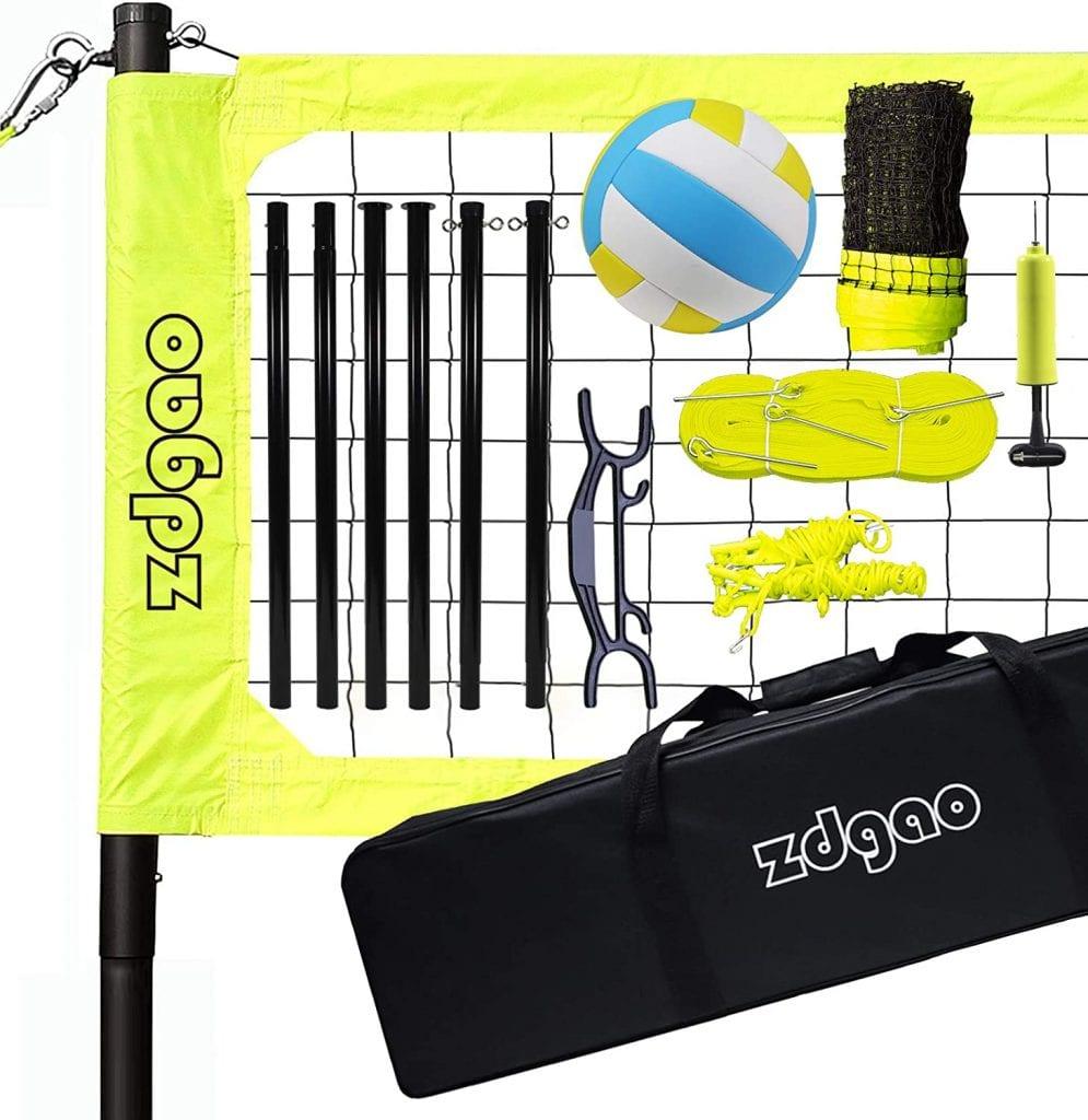 SBS Volleyball Set