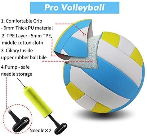 SBS Volleyball Set ball