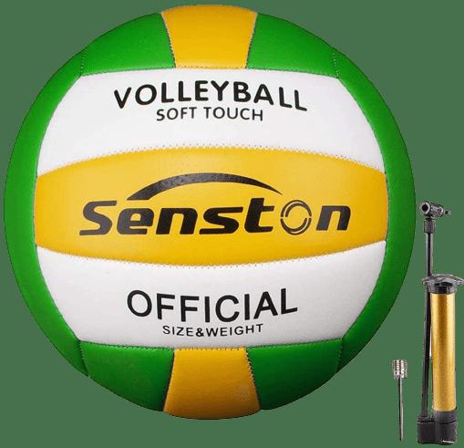 Senston_Soft_Volleyball- newest beach volleyballs