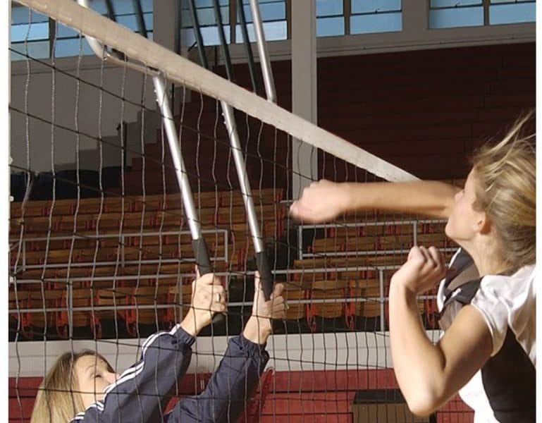 Tandem Sport Bungee Blocker Volleyball Blocking tool