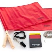 Tandem Sport Volleyball Officials Starter Kit